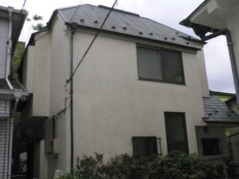 遮熱塗装前建物全景.JPG
